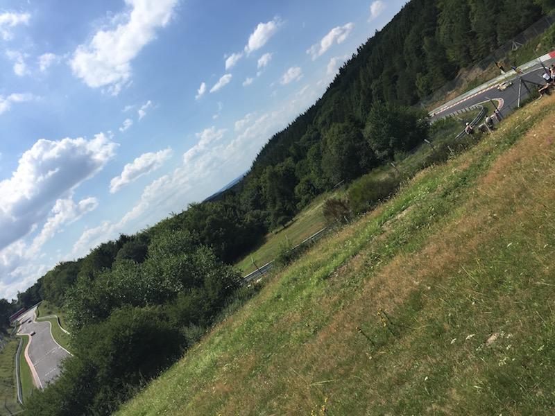 Nürburgring – Eine Liebeserklärung an das Paradies Grüne Hölle