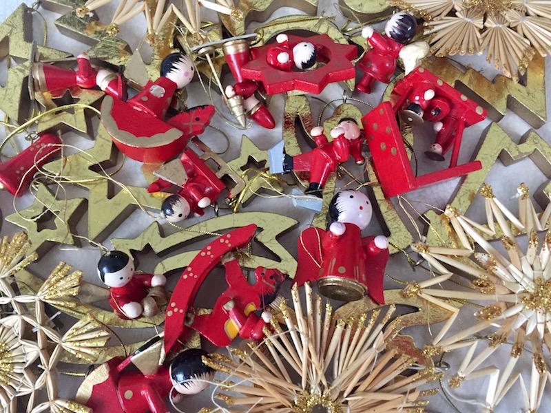 Weihnachten einfach gemacht – Übersättigt VOR dem Fest?